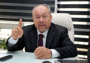 İzmir'de ünlü doktor Salih Mertan intihar etti