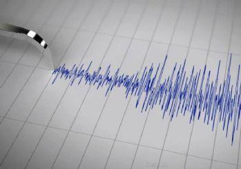 Erzurum'da 4 büyüklüğünde deprem