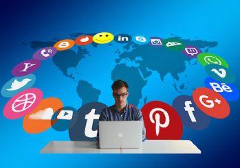 Sosyal medya kullanımı depresyon ve kaygıyı artırıyor
