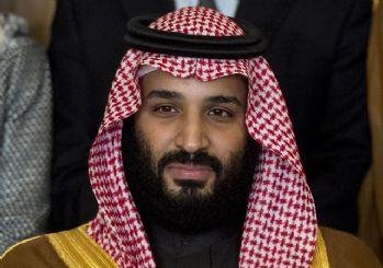 ABD basınından yeni iddia: Prens Selman'a suikast planı!