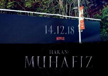 Netflix'in ilk Türk yönetmeni Can Evrenol'dan paylaşım