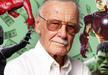 Marvel karakterlerine hayat veren Stan Lee hayatını kaybetti