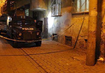 Diyarbakır'da iki grup arasında çatışma çıktı