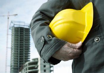 İnşaat işçilerine uyarı: Belgesi olmayan çalışamayacak