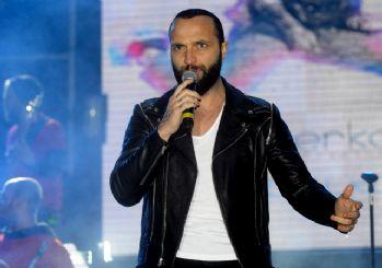 Şarkıcı Berkay'dan sürpriz klip: 'İsyanlardayım'