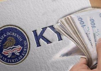 KYK borçları siliniyor mu? Milyonlarca öğrencinin gözü bu haberde