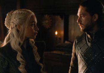 Game of Thrones, son sezonun çıkış tarihini duyurdu