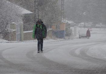 Meteoroloji duyurdu: Kar kapıya dayandı