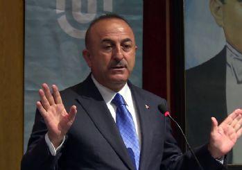 Çavuşoğlu'ndan uluslararası Kaşıkçı çağrısı