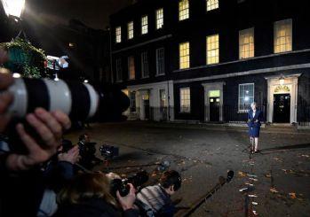 İngiltere'de Brexit anlaşması onaylandı tepkiler gelecek mi