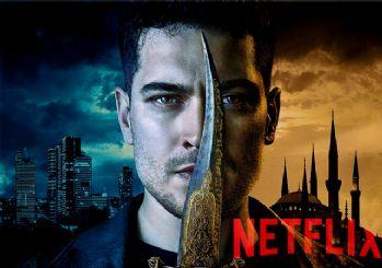 Beklenen fragman geldi... Netflix'in ilk Türk dizisi Hakan: Muhafız