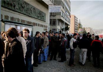 TÜİK açıkladı: İşte ağustos ayı işsizlik rakamları