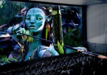 Avatar 2 geliyor... Çekimler sona erdi