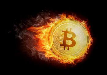 2017'den beri ilk kez.. Bitcoin değer kaybediyor