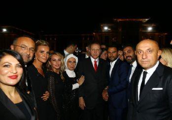Şarkıcı Alişan: Cumhurbaşkanı'nı gönülden seviyorum, bana yalaka dediler