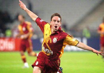 Ribery davası bitti Galatasaray zafer olarak duyurdu