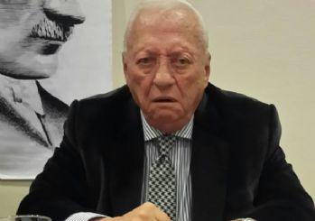 Türk futbolu yasa boğuldu! Metin Türel hayatını kaybetti