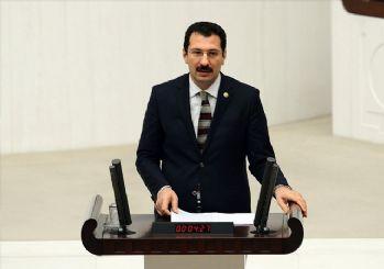 AK Parti'ye adaylık başvurusu yapan kişi sayısı şaşırttı
