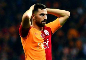 Galatasaray'a bir sakatlık şoku daha! Sinan Gümüş ve Belhanda...