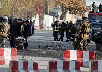 Afganistan'da Mevlid Kandili'ne saldırı yapıldı: En az 40 ölü var