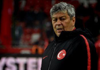 Sözleşme bitene kadar devam... TFF'nin Lucescu kararı