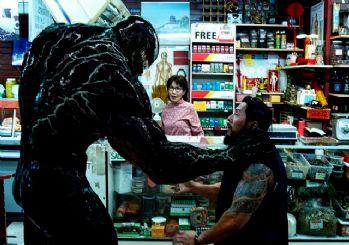 Venom, tüm X-Men filmlerini geride bıraktı