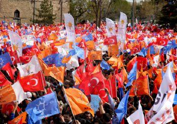 40 ilin adayı açıklanacak... Erdoğan duyuracak