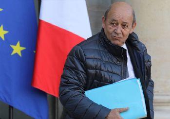 Fransa'dan 18 Suudi Arabistan vatandaşına seyahat yasağı getirildi
