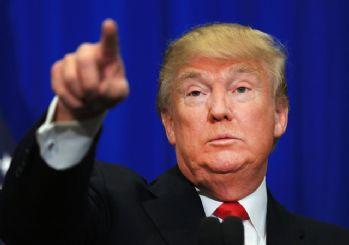 Trump: Bütün dünya sorumlu tutulmalıdır