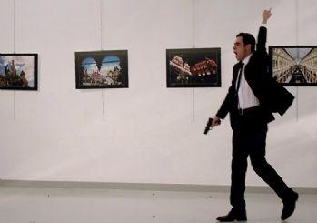 Karlov suikasti iddianamesinde Gülen dahil 28 şüpheli