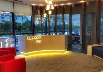 RemaxGo yeni ofis açtı