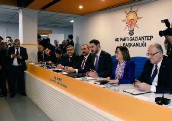 Fatma şahin mi olacak? Başkan Erdoğan'dan Gaziantep teşkilatına sürpriz