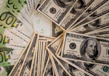 Dolar yere çakıldı!