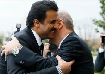 Erdoğan: Türkiye ile Katar birbirlerinin kara gün dostudur