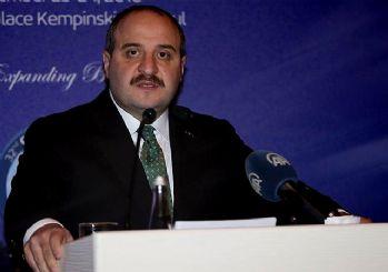 Bakan Varank açıkladı: 734 milyon TL'lik kaynak