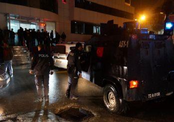 Batman'da terör operasyonu: 1 polis şehit oldu