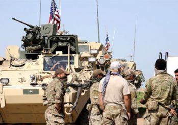 ABD'den Türkiye sınırında terör ordusu yanıtı!
