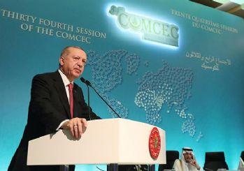 Erdoğan'dan Yemen tepkisi: Sorumlusu biziz!