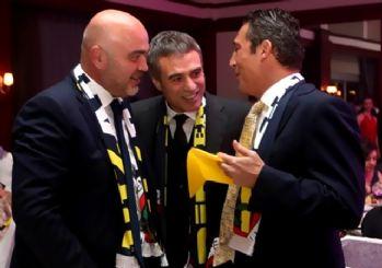 Fenerbahçe'de Ersun Yanal sesleri! Yönetimle görüşüyor