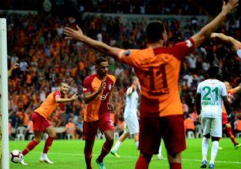 Galatasaray'ın rakibi Moskova... İşte muhtemel ilk 11'ler