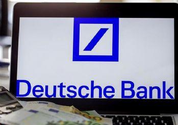 Kara para aklama araması...Almanya'nın en büyük bankalarından Deutsche Bank