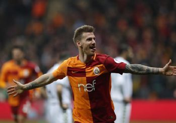 PFDK'dan Galatasaray'a ceza yağıyor