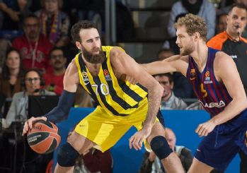 Barcelona - Fenerbahçe maç sonucu: 65-84