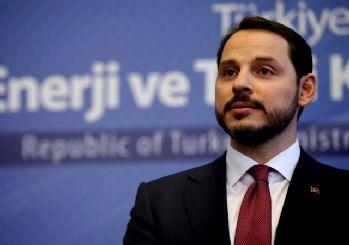 Berat Albayrak'tan enflasyon açıklaması: Kasım rakamları atılan adımların başarısıdır