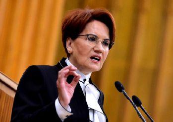 Meral Akşener İyi Parti'nin adaylarını açıkladı