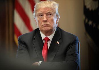 Trump'tan Çin açıklaması: Anlaşma olmazsa ben tarife adamıyım