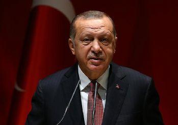 Erdoğan 14 ilin daha adaylarını açıkladı