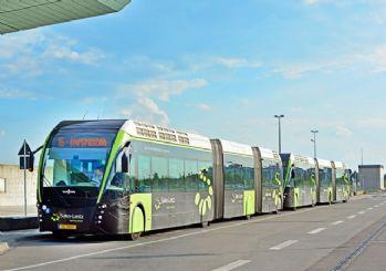 Lüksemburg'da toplu taşımalar ücretsiz olacak