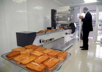 Çölyak hastalarının ekmeği Şanlıurfa'dan