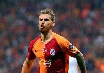 Serdar Aziz'in 3 maçlık cezası onandı